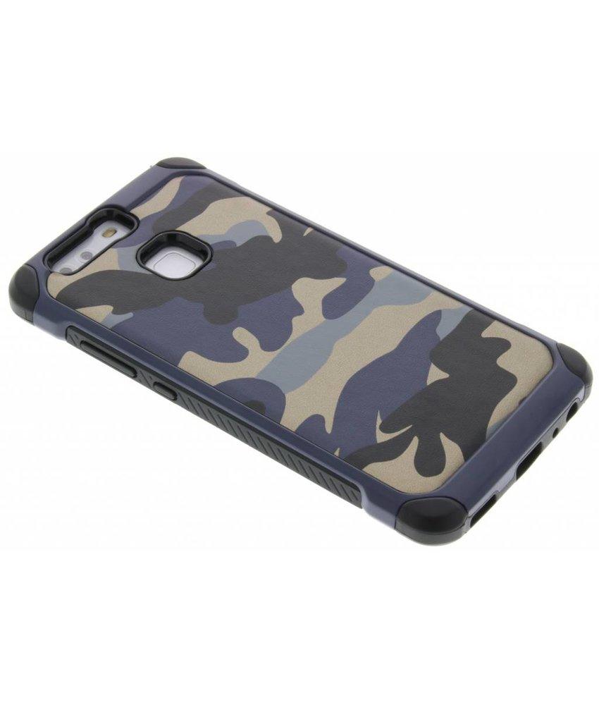 Army defender hardcase hoesje Huawei P9