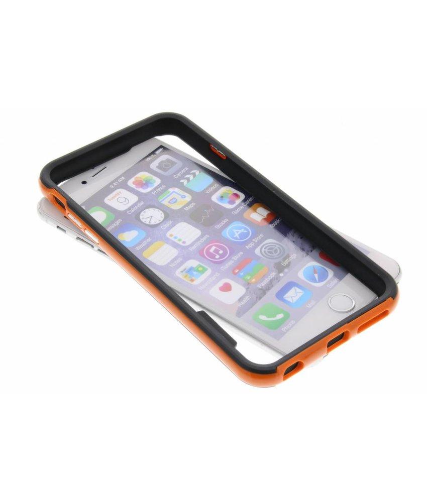 Oranje bumper iPhone 6(s) Plus