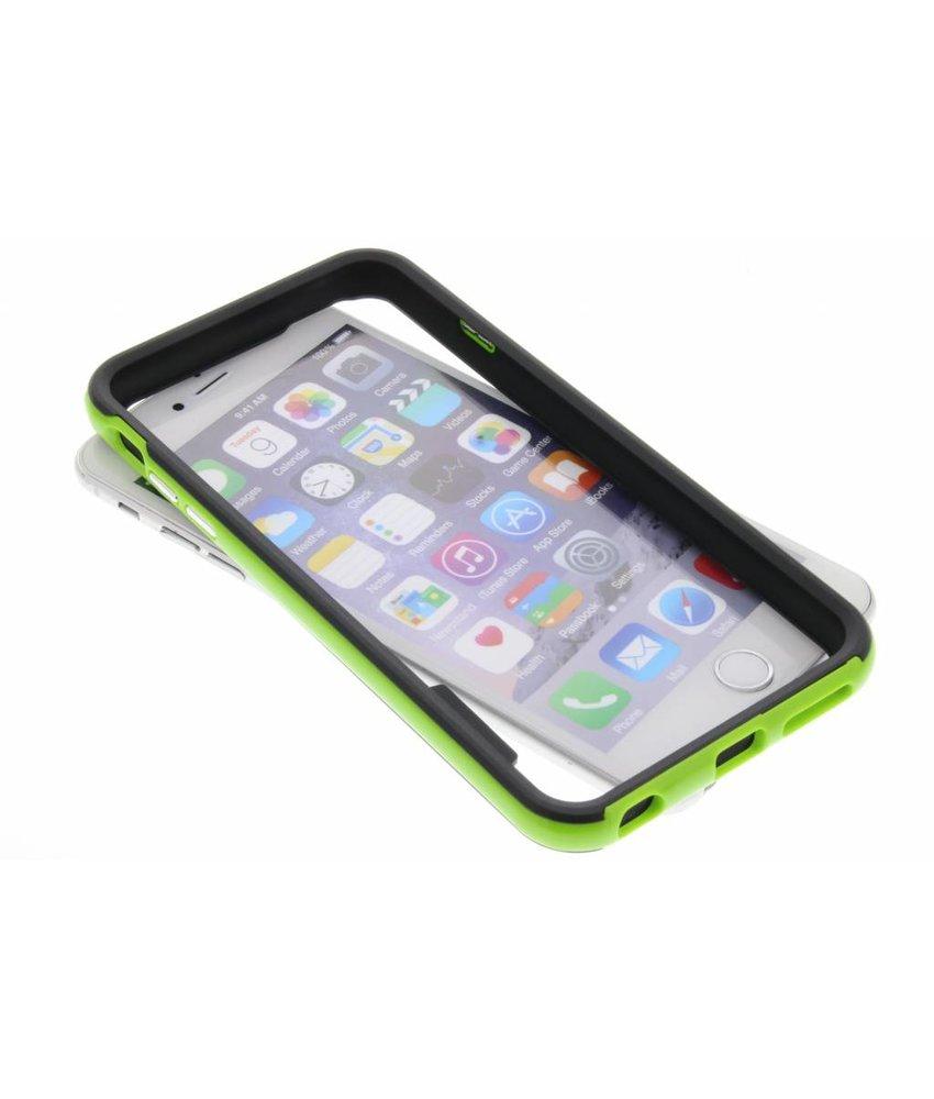 Groen bumper iPhone 6(s) Plus