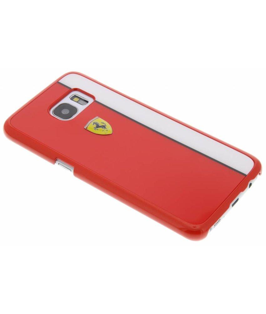 Ferrari Paddock Hard Case Galaxy S7 Edge