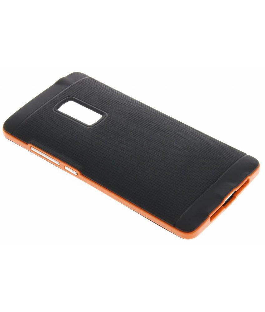 Oranje TPU Protect case OnePlus Two