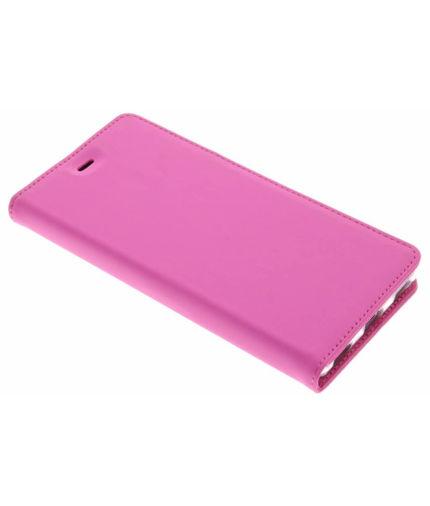 Accezz Booklet Huawei P8 - Pink