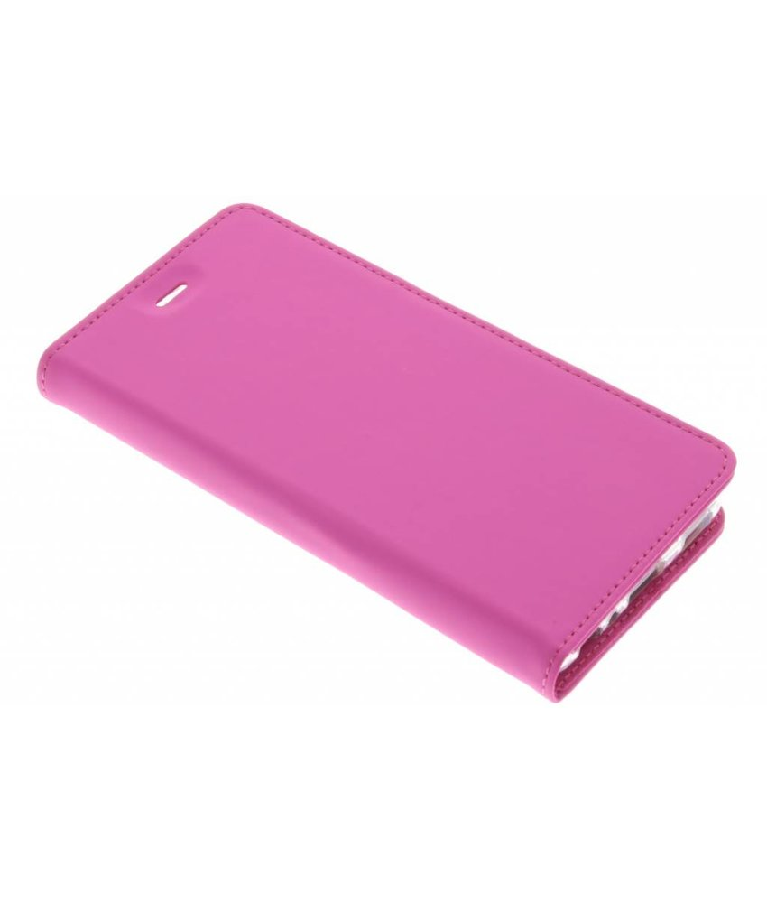 Accezz Booklet Huawei P9 - Pink
