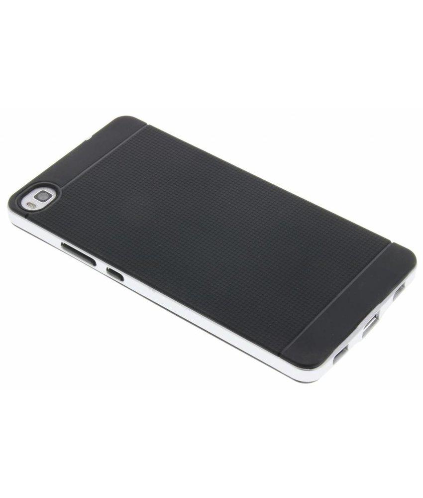 Zilver TPU Protect Case Huawei P8