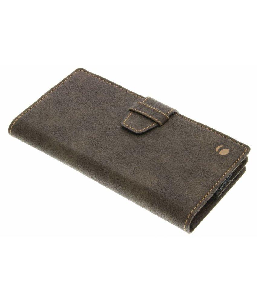 Krusell Vargön Universal WalletCase 3XL - Brown