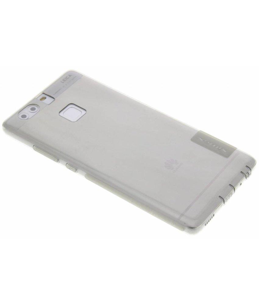 Nillkin Nature TPU case Huawei P9 - Grijs