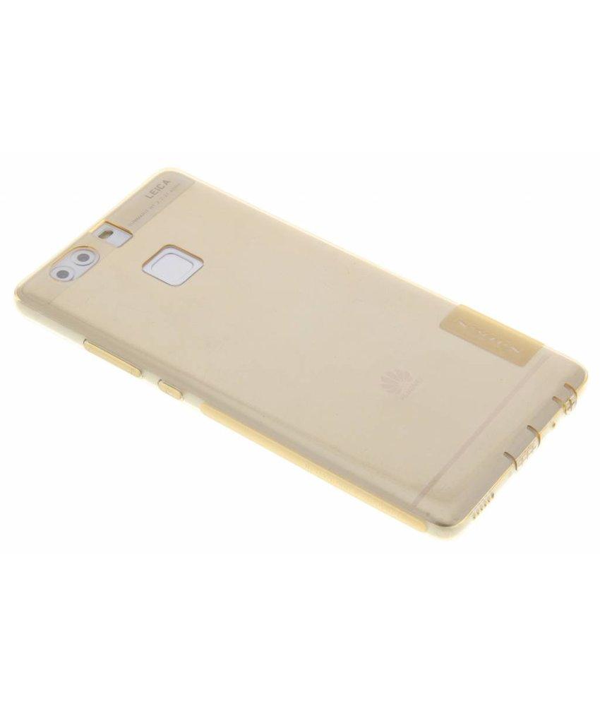 Nillkin Nature TPU case Huawei P9 - Oranje