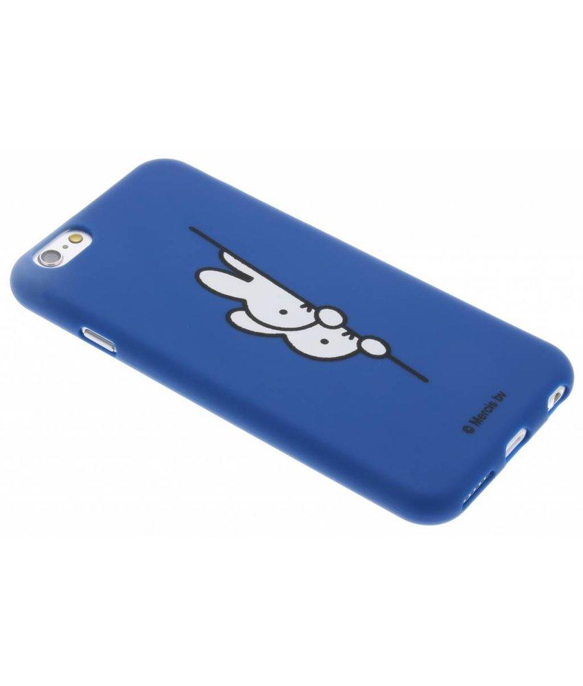 Nijntje Softcase iPhone 6 / 6s - Blauw