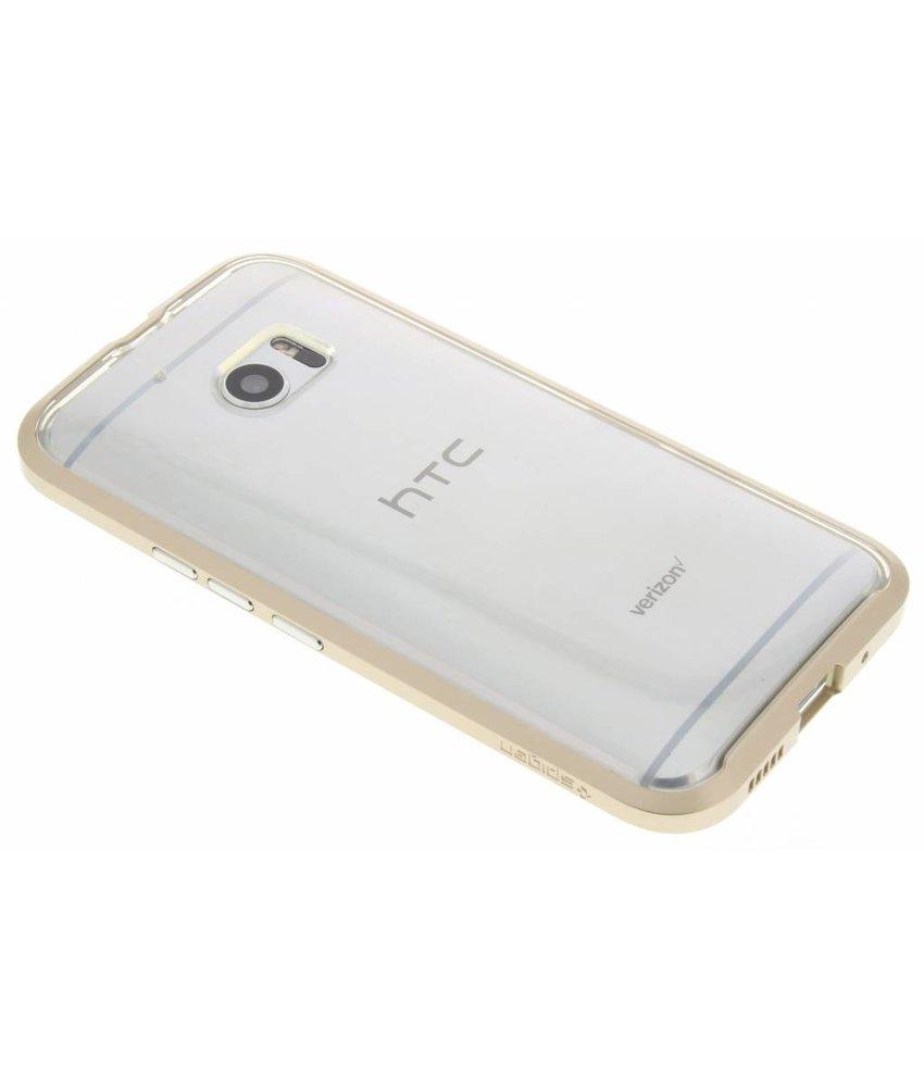 Spigen Neo Hybrid Crystal Case HTC 10 - Goud