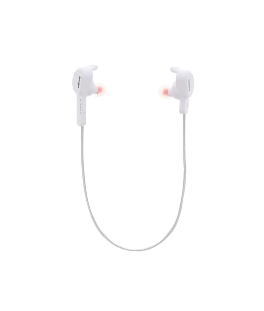 REMAX Sports Bluetooth Headset S5 - Wit