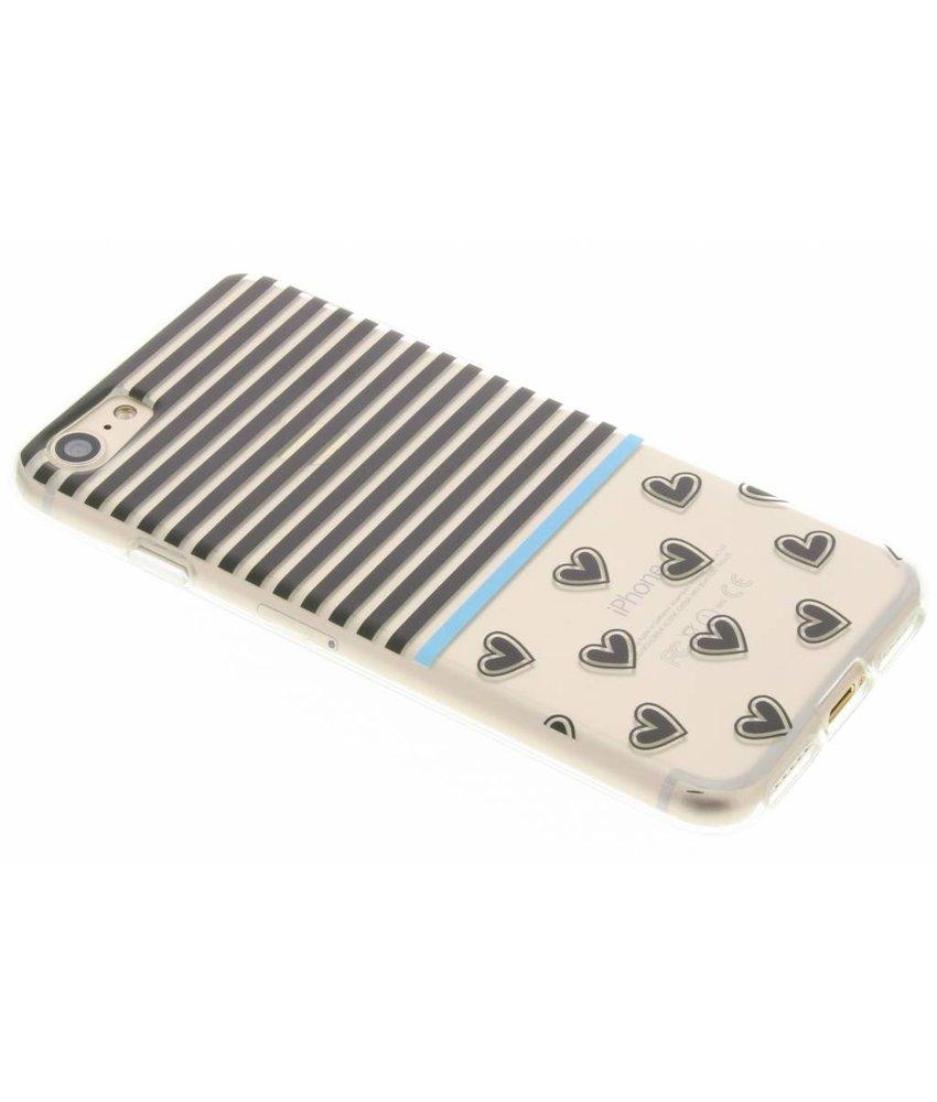Design TPU siliconen hoesje iPhone 7