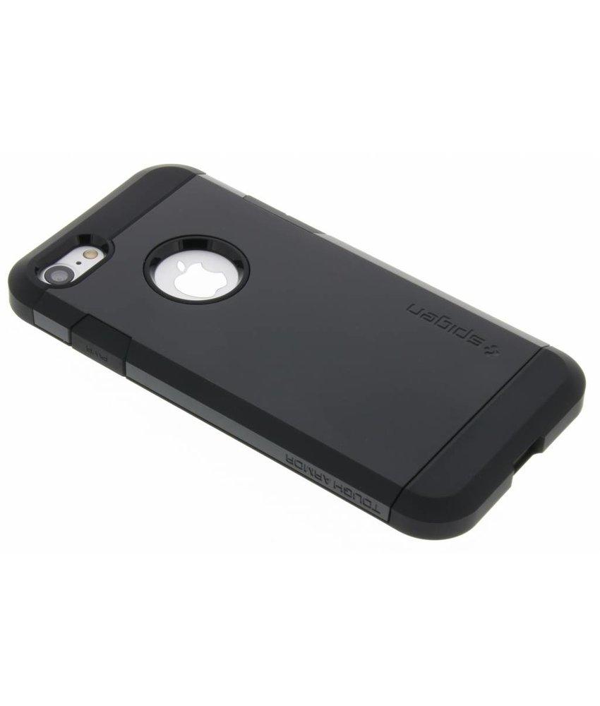 Spigen Tough Armor Case iPhone 7 - Zwart