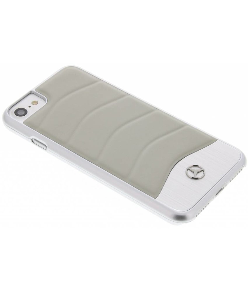 Mercedes-Benz Aluminium wave hardcase iPhone 8 / 7