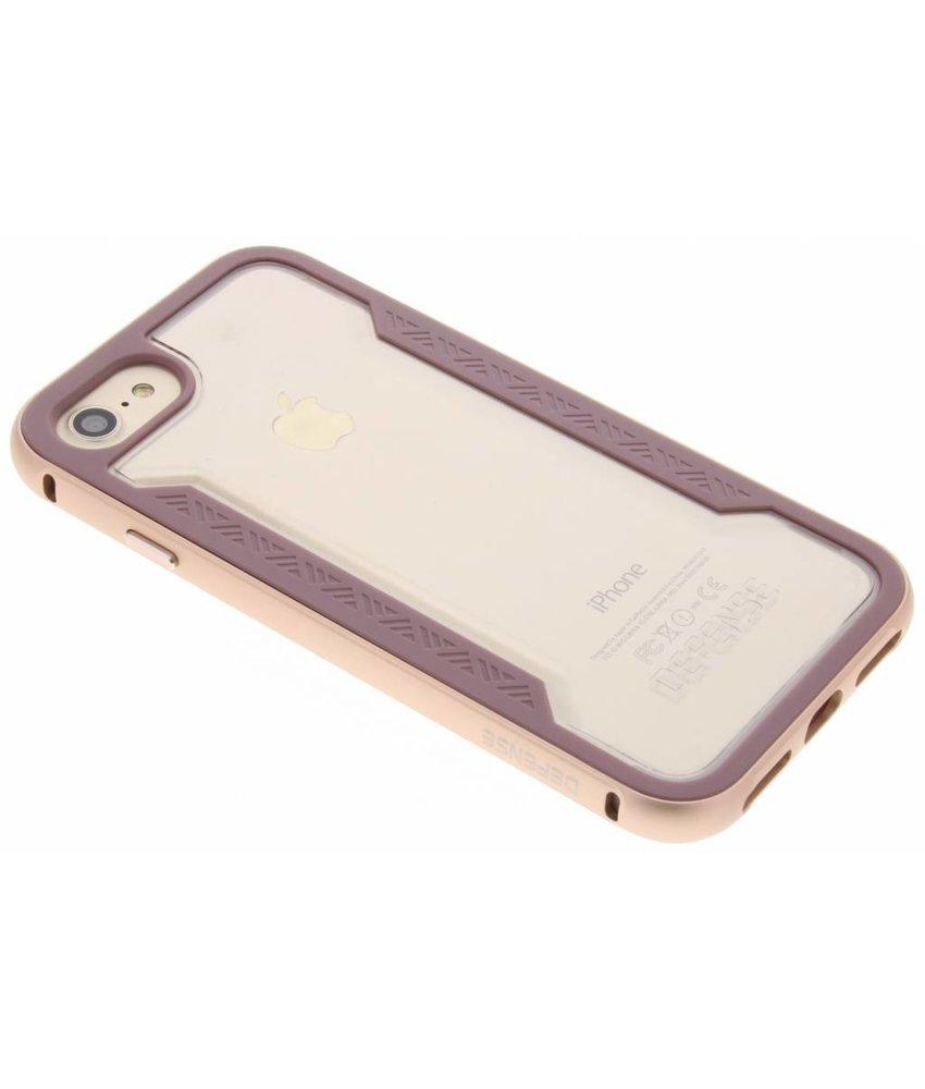 X-Doria Defense Shield Cover iPhone 8 / 7 - Rose Gold