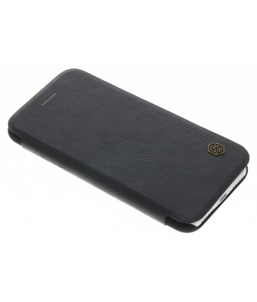 Nillkin Qin Leather slim booktype iPhone 7