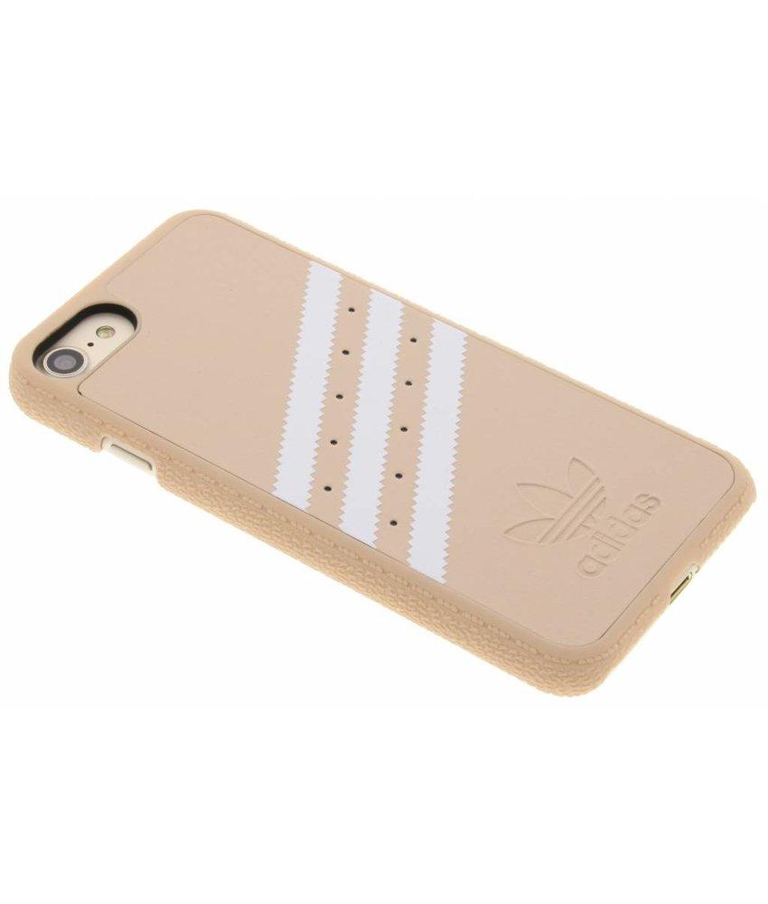 Adidas Basics Moulded Case iPhone 7 - Roze