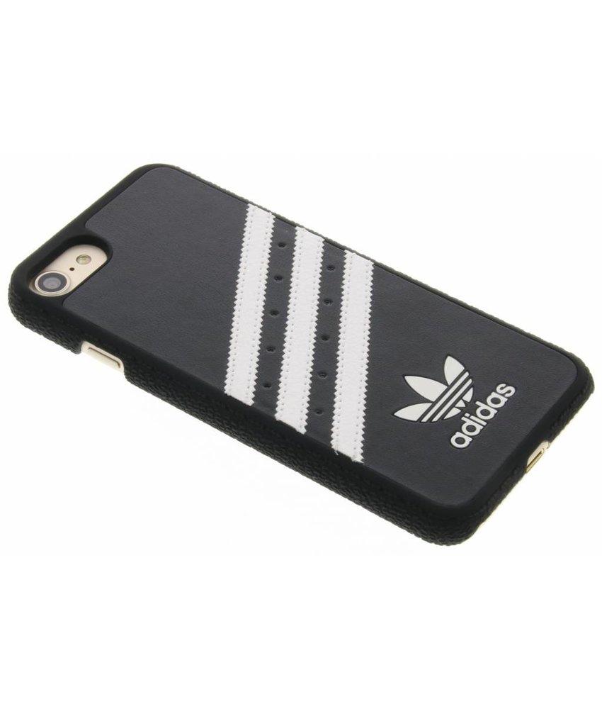 Adidas Coque Rigide Hard Case iPhone 7 - Zwart