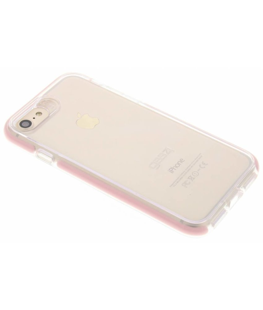Gear4 D3O Piccadilly Case iPhone 7 - Roze