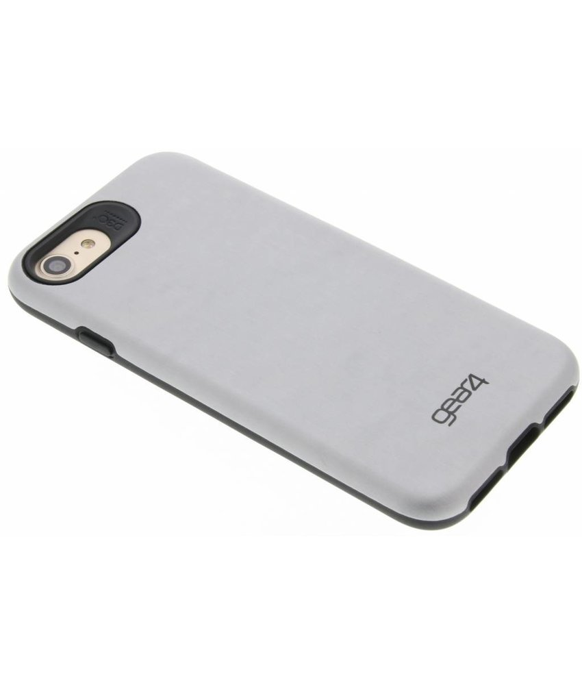 Gear4 D3O Trafalgar Case iPhone 7 - Zilver