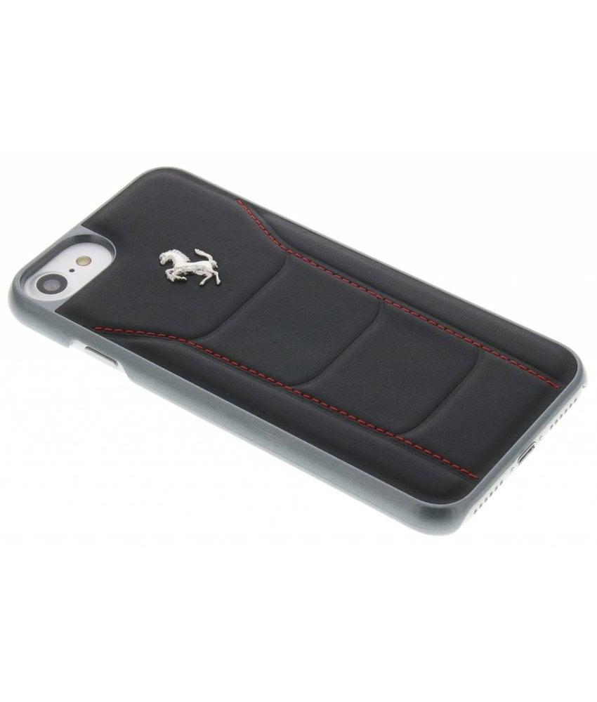 Ferrari Fiorano Hard Case iPhone 7 - Zwart