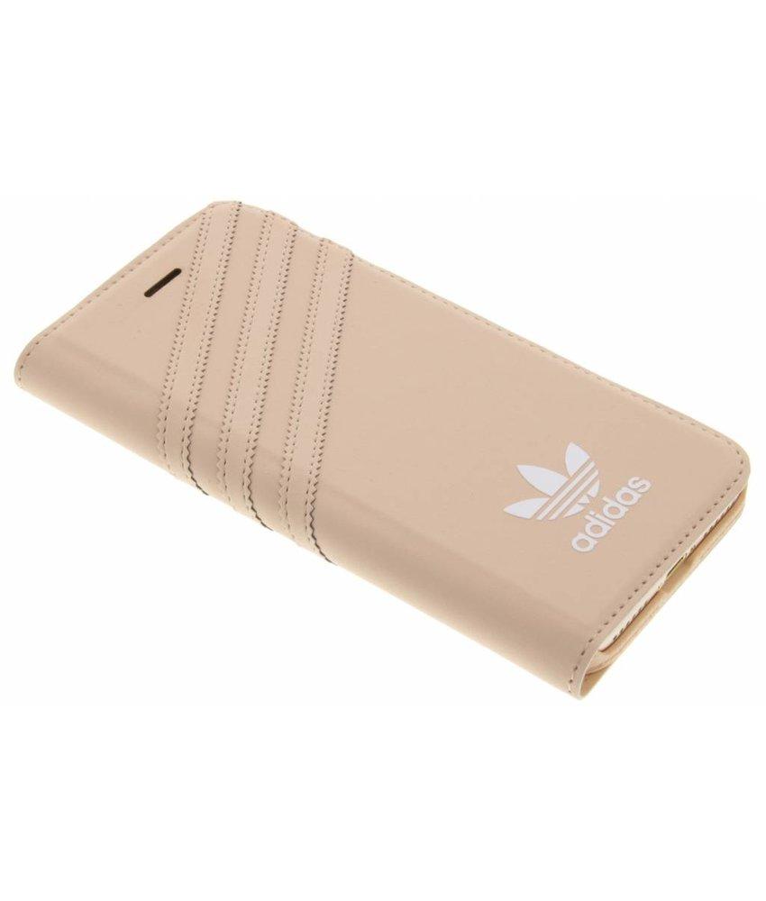Adidas Originals Booklet Case iPhone 7 - Roze