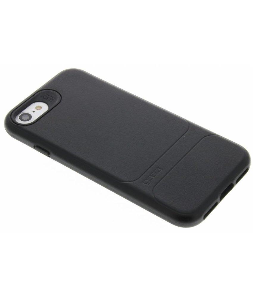 Gear4 D3O Mayfair Case iPhone 7 - Zwart