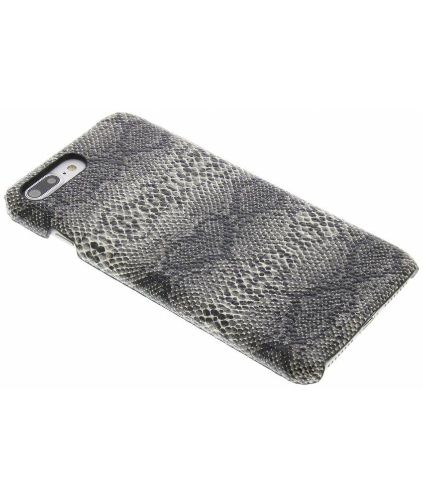 Slangen design hardcase hoesje iPhone 8 Plus / 7 Plus
