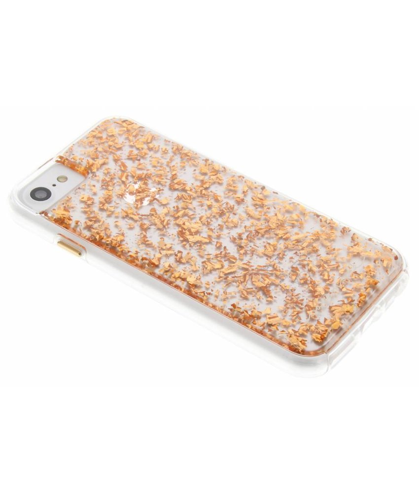 Case-Mate Karat Case iPhone 8 / 7 / 6s / 6 - Rose Gold