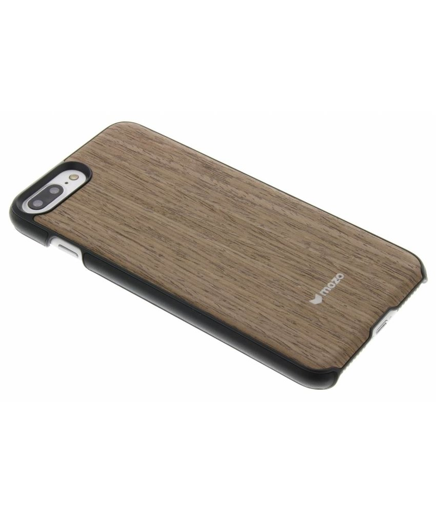 Mozo Wood Back Cover iPhone 7 Plus