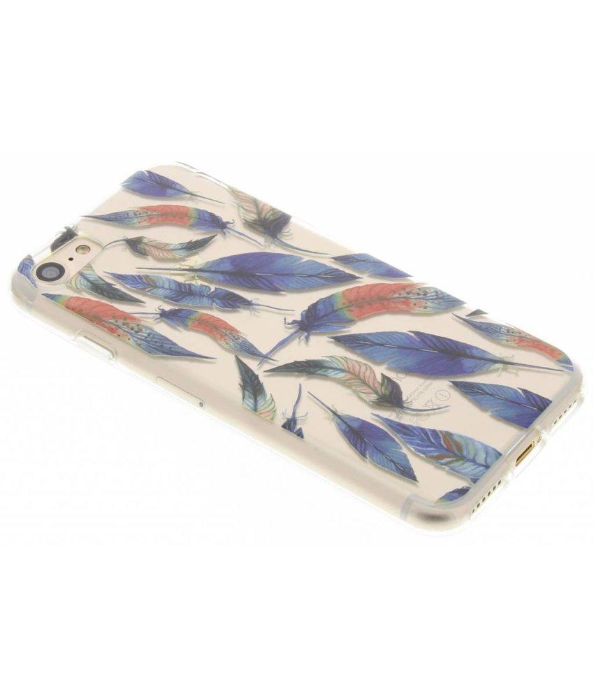 Ibiza feather case iPhone 8 / 7