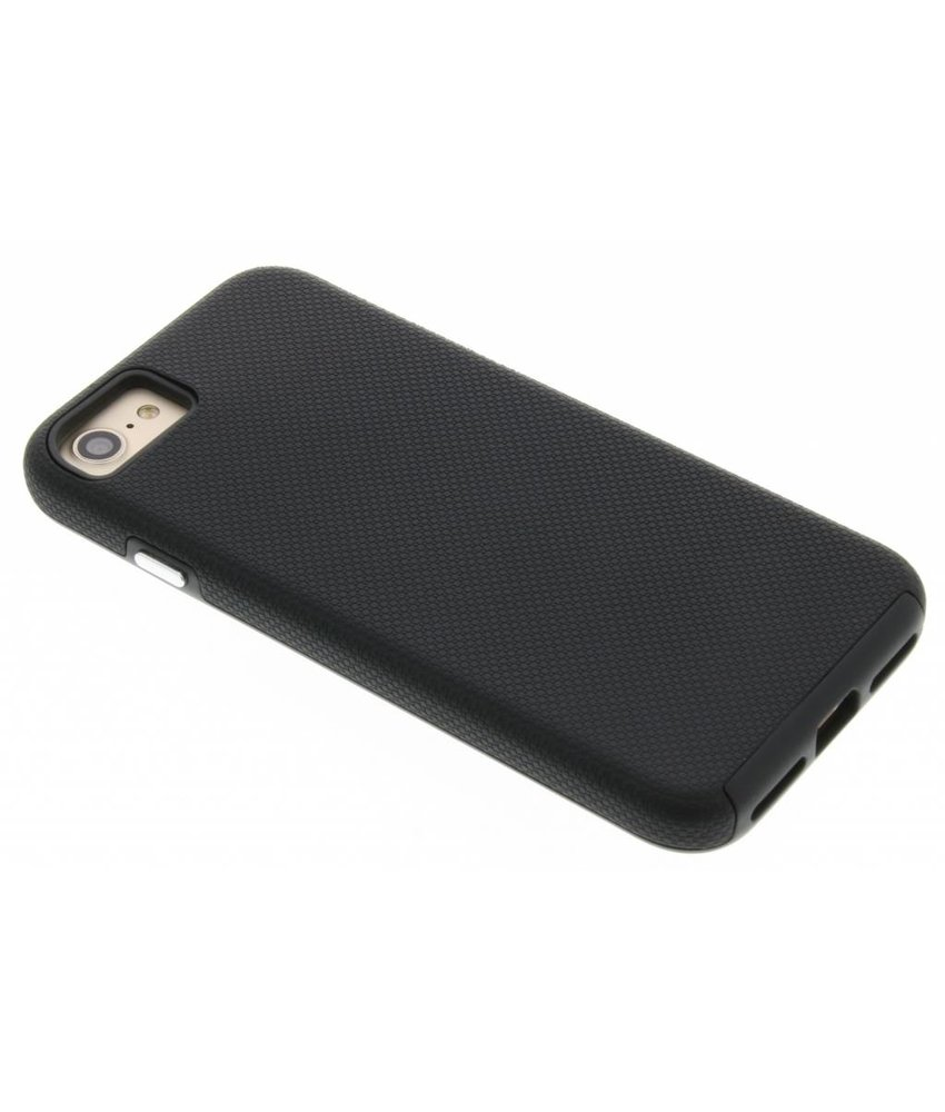 Accezz Xtreme Cover iPhone 8 / 7 - Zwart