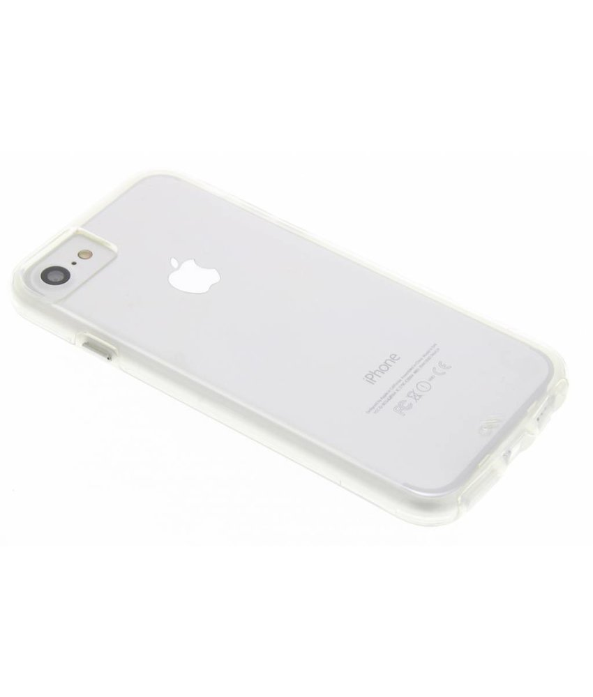 Case-Mate Naked Tough Case iPhone 8 / 7 / 6s / 6 - Transparant