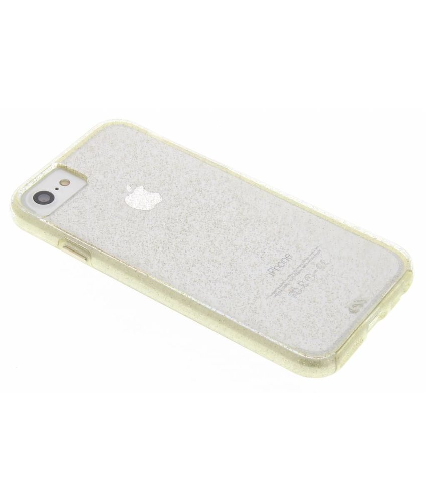 Case-Mate Sheer Glam Case iPhone 7 / 6s / 6