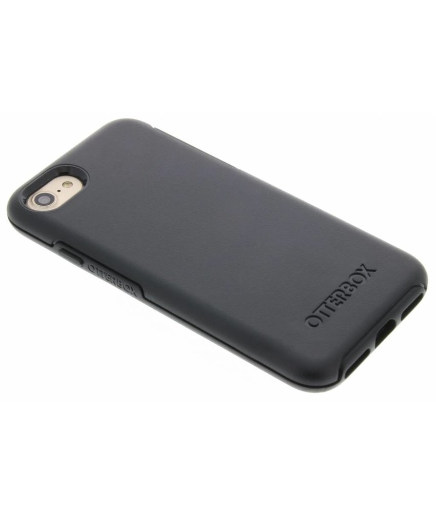 OtterBox Symmetry Series Case iPhone 7 - Black