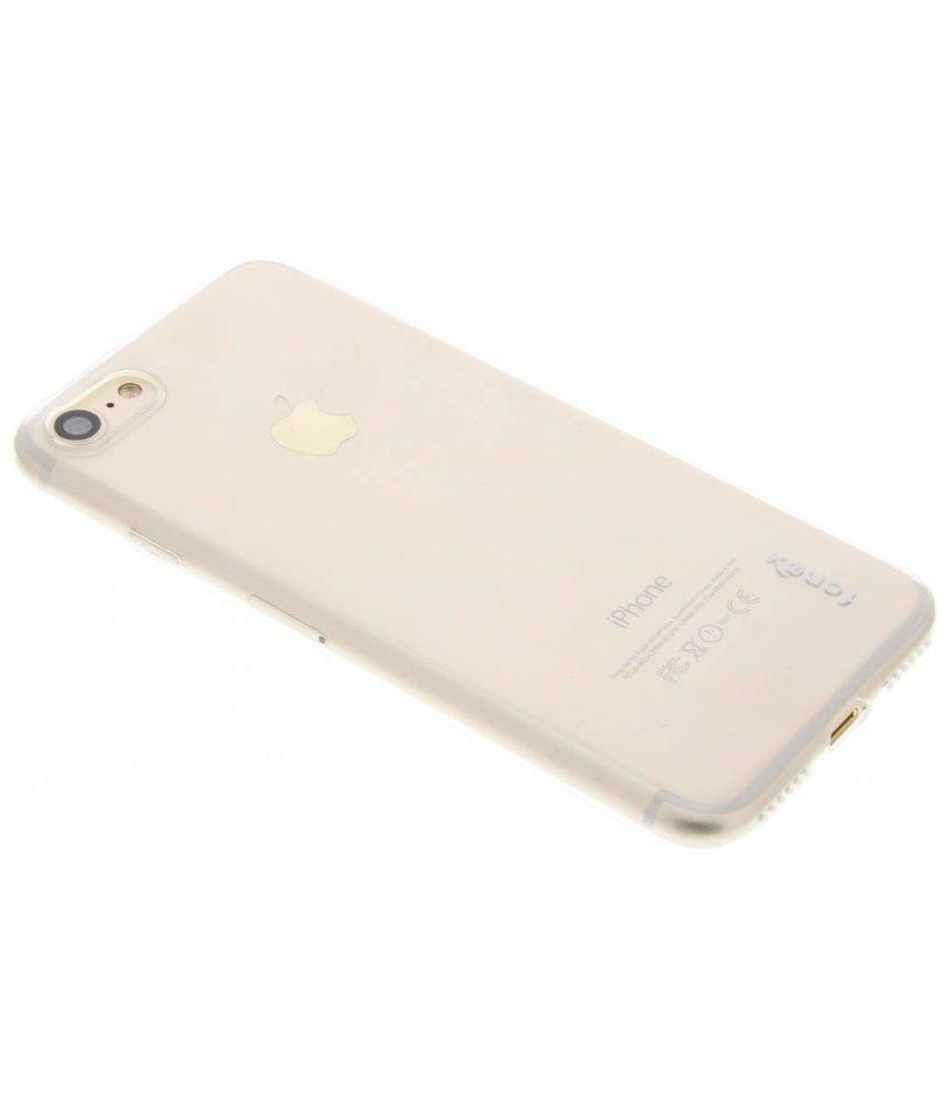Fonex Soft Case iPhone 7 - Transparant