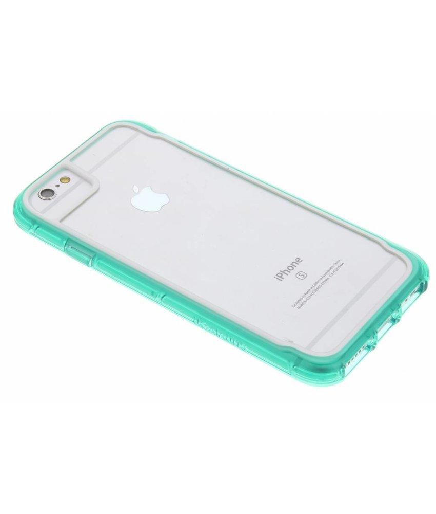 Griffin Survivor Clear Case iPhone 7 / 6s / 6 - Groen