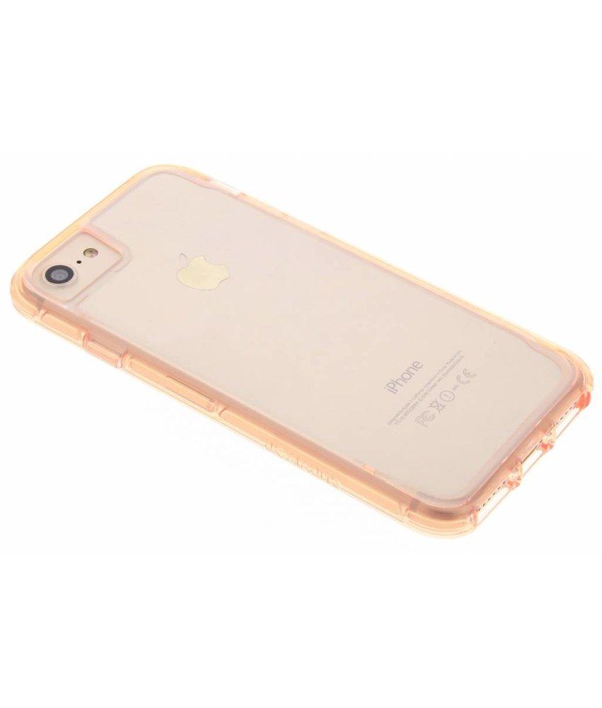 Griffin Survivor Clear Case iPhone 7 / 6s / 6 - Roze