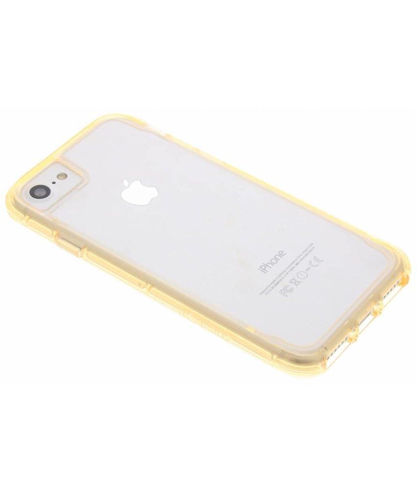 Griffin Survivor Clear Case iPhone 7 / 6s / 6 - Oranje