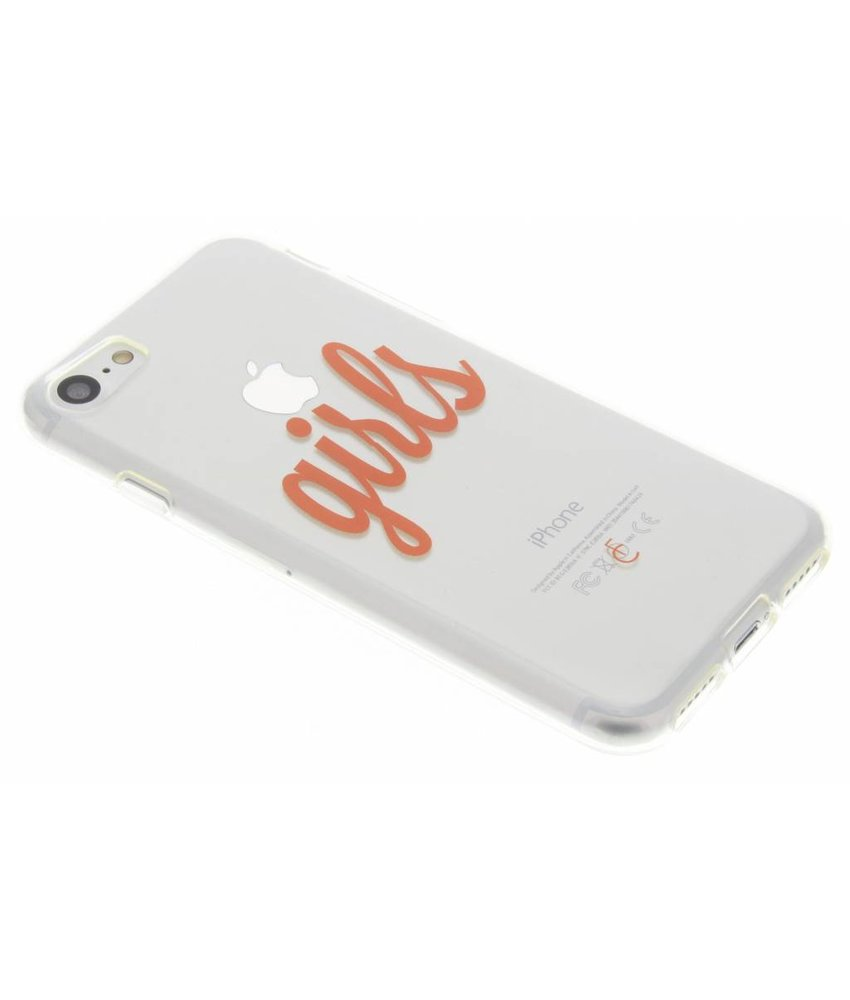 Fabienne Chapot Girls Softcase iPhone 8 / 7