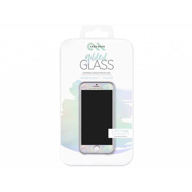 Case-Mate Glass screenprotector iPhone 7 / 6 / 6s