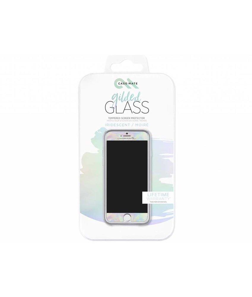 Case-Mate Glass screenprotector iPhone 8 / 7 / 6 / 6s