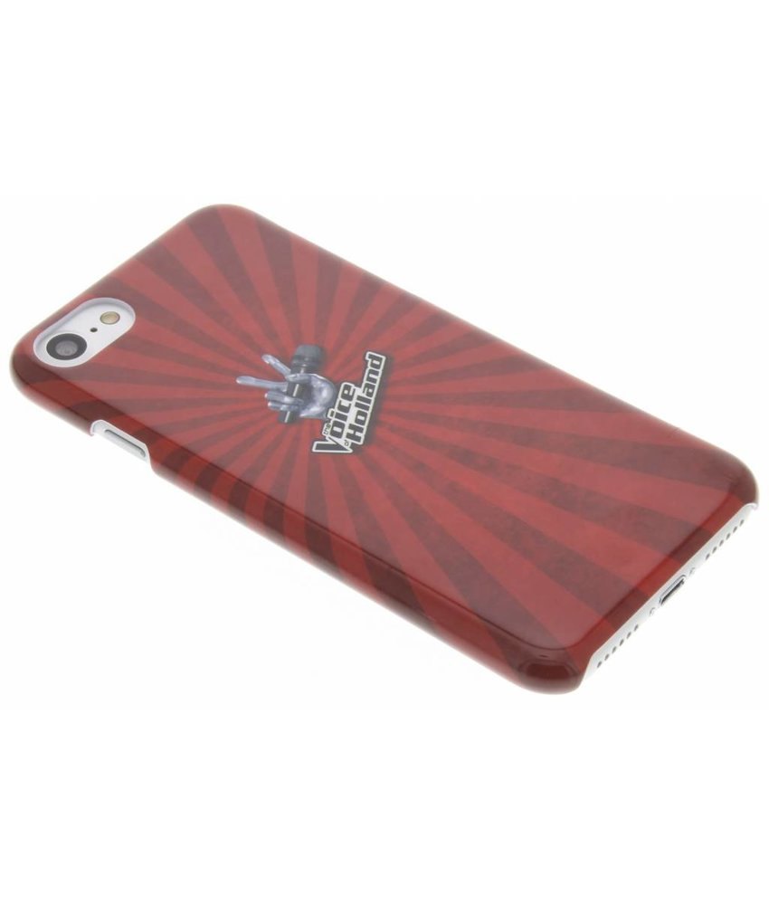 The Voice of Holland Hardcase iPhone 7