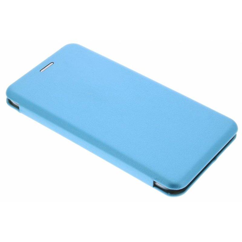 Blauw Slim Foliocase iPhone 7