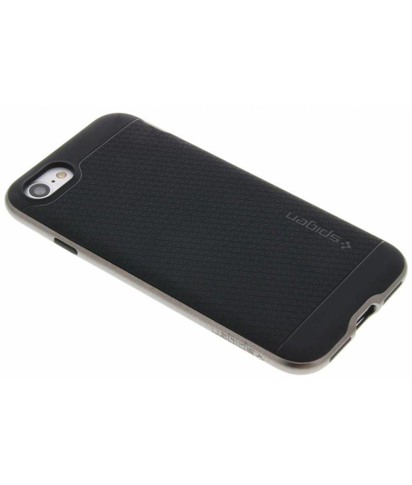 Spigen Neo Hybrid Case iPhone 7 - Grijs