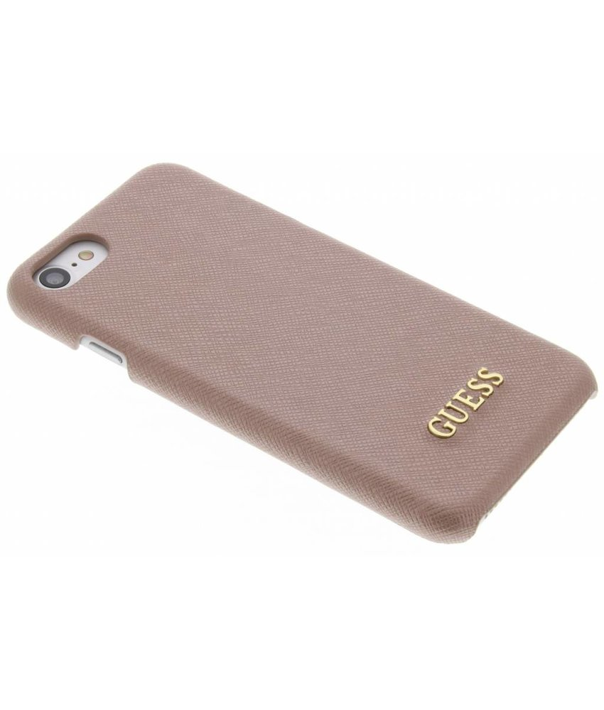 Guess Saffiano Collection Hard Case iPhone 7