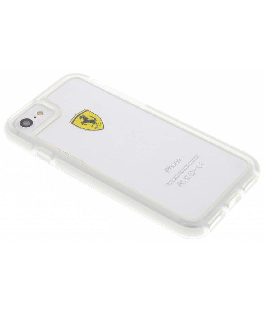Ferrari Shockproof Hard Case iPhone 8 / 7