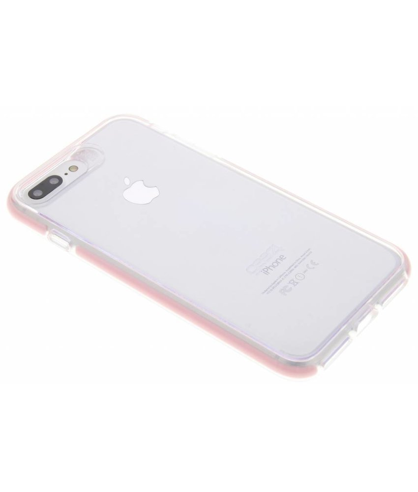 Gear4 D3O Piccadilly Case iPhone 7 Plus - Roze