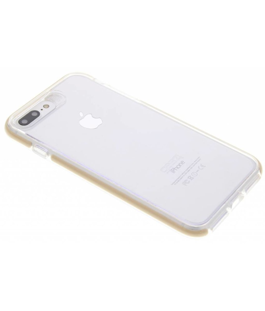 Gear4 D3O® Piccadilly Case iPhone 8 Plus / 7 Plus - Goud