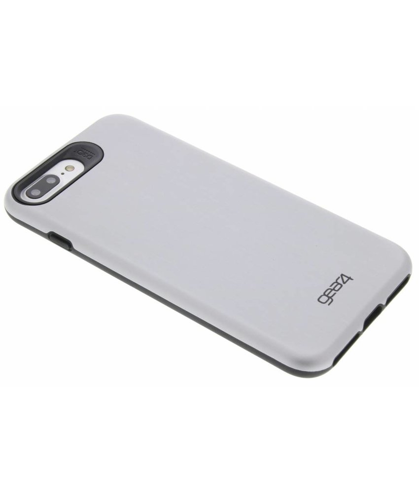 Gear4 D3O Trafalgar Case iPhone 7 Plus - Zilver