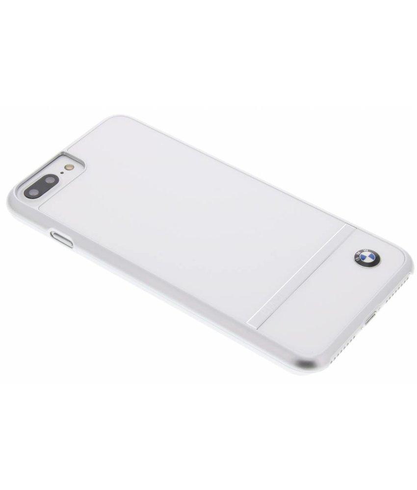 BMW Metalic Hard Case iPhone 7 Plus - Wit